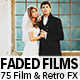 Faded Films - 72 Film & Retro Effect - GraphicRiver Item for Sale