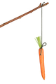 Carrot and Stick - PhotoDune Item for Sale