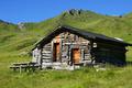 baita - alpine barn - PhotoDune Item for Sale