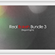 Real Bokeh Bundle 3 (Elegant Lights)