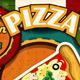 Menu Italian Pizza - GraphicRiver Item for Sale