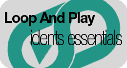 LoopAndPlay Idents Essentials