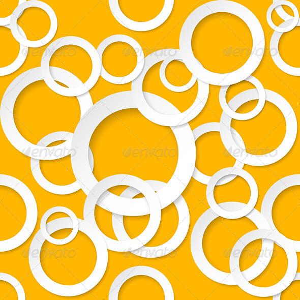 Seamless Texture Circles - Patterns Decorative