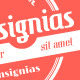 42 Vector Retro Insignias. Banners and Badges - GraphicRiver Item for Sale