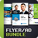 Business Flyer/Ad Bundle Vol. 4-5-6 - GraphicRiver Item for Sale