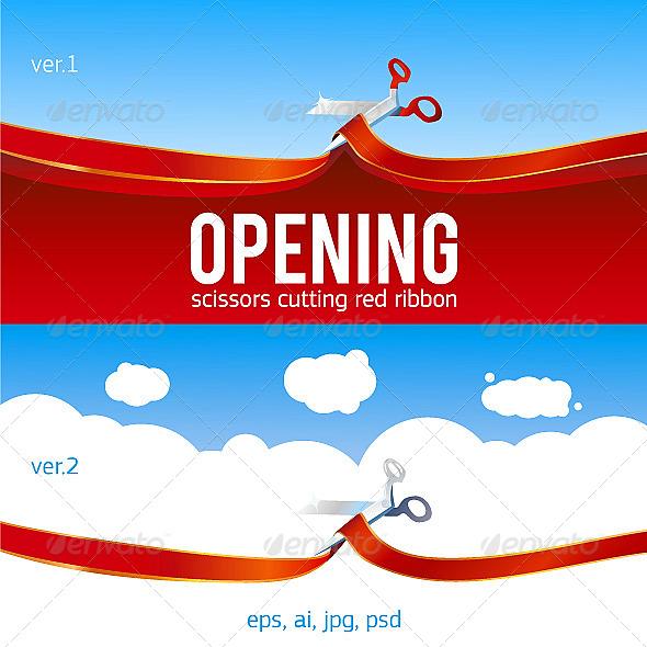 Opening - Vectors