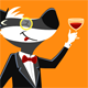 Badger Wine Taster - GraphicRiver Item for Sale