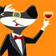 Badger Wine Taster - GraphicRiver Item for Sale
