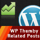 WordPress Thumby Related Posts Widget  - CodeCanyon Item for Sale