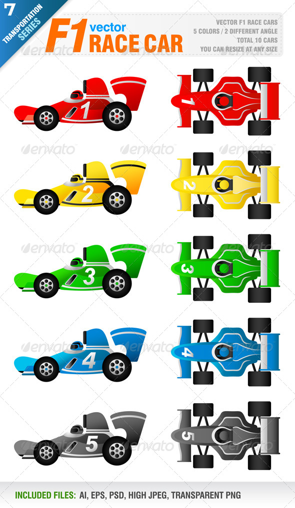 Graphics For Race Car Number Vector Graphics Www Graphicsbuzz Com