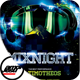 Mixnight Flyer Template - GraphicRiver Item for Sale