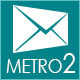Metro2 - PSD Email Template - GraphicRiver Item for Sale