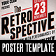 Retro Grunge Vol.1 - GraphicRiver Item for Sale