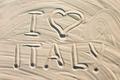 I love italy - PhotoDune Item for Sale