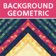 Geometric Background - GraphicRiver Item for Sale