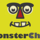 MonsterChee Logo - GraphicRiver Item for Sale