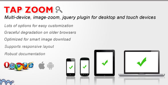 Tap Zoom nulled free download