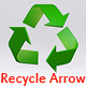 Recycle Arrow  - 3DOcean Item for Sale