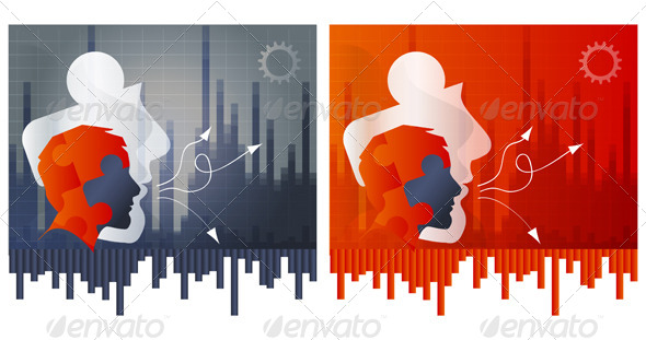 Business Illustration - Concepts Business