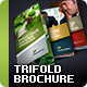 Trifold Brochure Vol. 3 - GraphicRiver Item for Sale