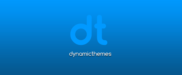 Homepage dynamicthemes