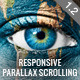 Surreal - Responsive Parallax One Page HTML5 Nulled