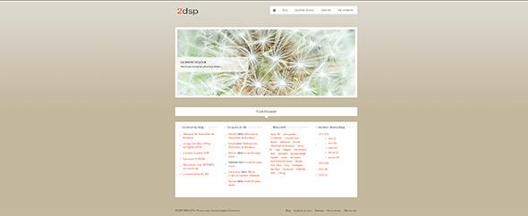 Capture site2dsp