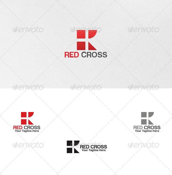 R Letter - Logo Template - Letters Logo Templates