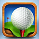 Golf App Icon - GraphicRiver Item for Sale