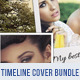 Facebook Timeline Cover - Image Bundle - GraphicRiver Item for Sale