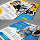 4 business flyers pack - GraphicRiver Item for Sale