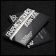 FX Graphic Designer Business Card 1 - GraphicRiver Item for Sale