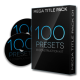 Mega Title Pack: 100 in 1 & Construction Kit - VideoHive Item for Sale
