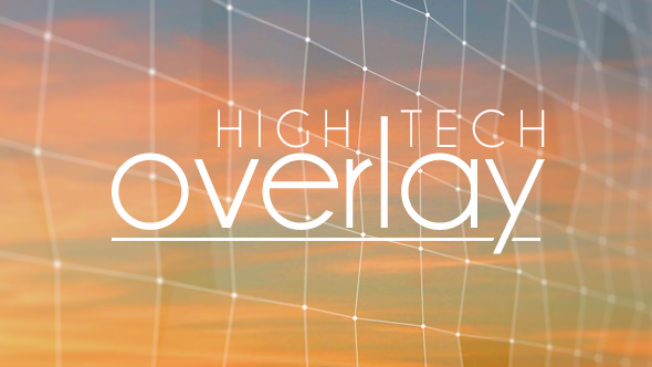 High Tech Overlay By Smendenhall Videohive