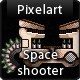 Space Shooter Spritesheet - GraphicRiver Item for Sale
