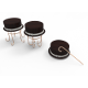 Hat & Walking Stick Concept Table  - 3DOcean Item for Sale
