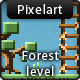 2D Platformer Tileset
