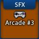 Retro Arcade 3
