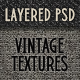 Customizable New Vintage Backgrounds - GraphicRiver Item for Sale