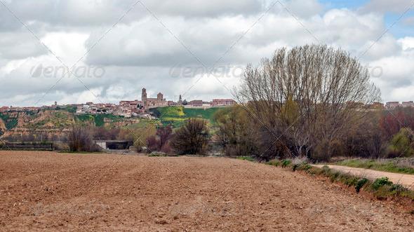 City of Toro