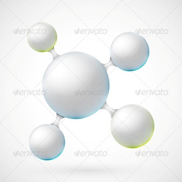 Balls for Text - Health/Medicine Conceptual