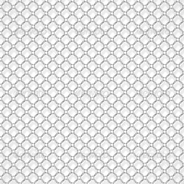 Chain Armor - Backgrounds Decorative