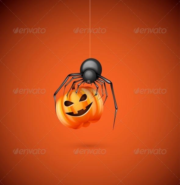 Happy Halloween! - Halloween Seasons/Holidays
