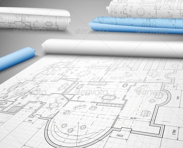 Vast Scheme - Buildings Objects
