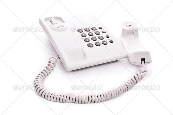 phone - Stock Photo - Images