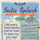 Indie Splash Flyer - GraphicRiver Item for Sale