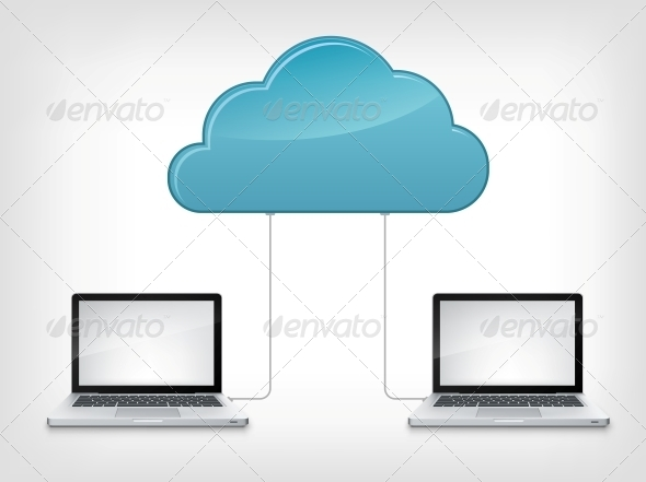 Cloud Service - Computers Technology