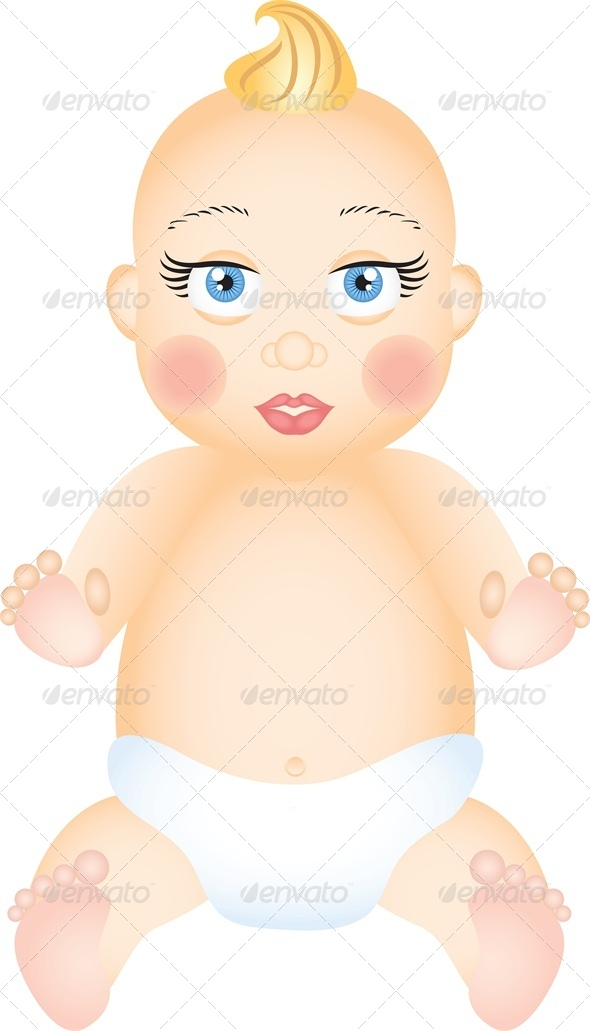 Baby - People Characters