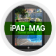 Greener 25 Pages iPad Magazine - GraphicRiver Item for Sale