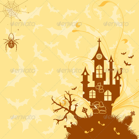 halloween theme by talex graphicriver